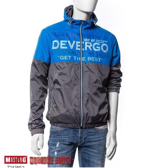 Devergo 1d613014ka1600 15 férfi dzseki