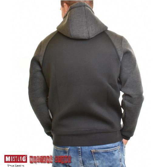 Devergo 1D724075LS1200-16 Devergo férfi pulóver  ad02dace3c