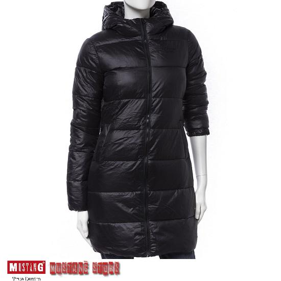 155d534d0d Devergo 2D623517KA1600-16 Devergo női kabát, Mustang webáruház, Pepe ...
