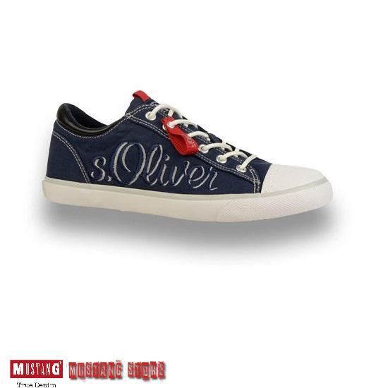 S.Oliver 5 13619 20 805 S.Oliver férfi cipő, Mustang