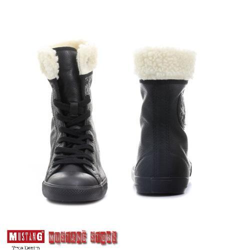 Converse Dainty Shearling Chuck Taylor All Star cipő 544933C ... 0a791e85e9
