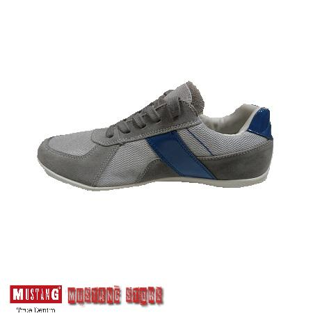 Gas Tee férfi cipő 000061 313 9095, Mustang webáruház, Pepe