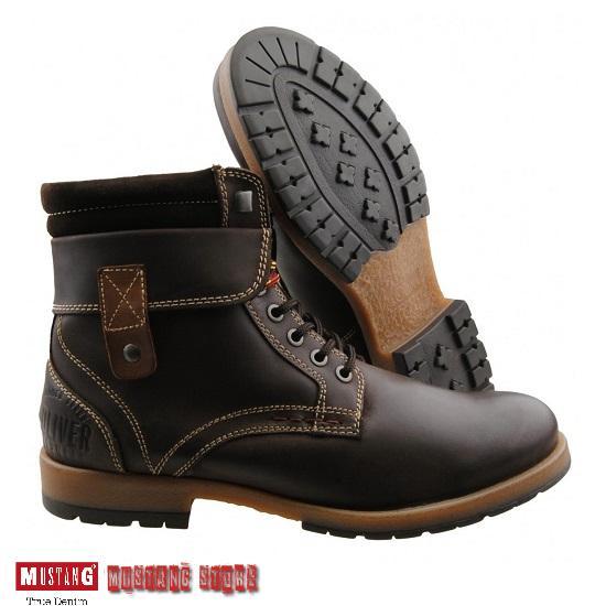 s.Oliver bakancs 5 16224 23 304 s.oliver magasszárú cipő, s